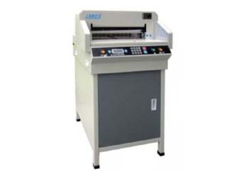 XB-480EP/580EP切纸机