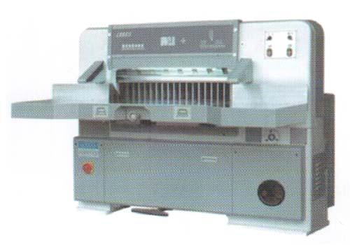 XB-QZK920S切纸机