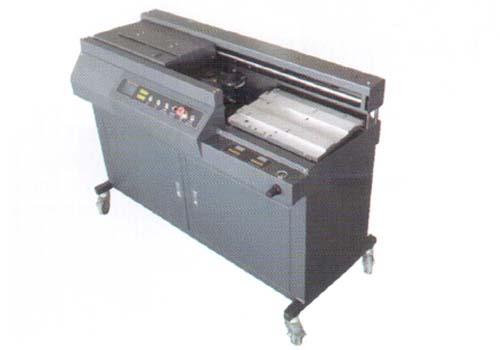 切纸机-PUR胶装机