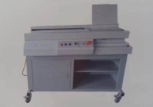 XB-855M-A胶装机