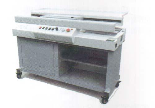 XB-AR9000S胶装机