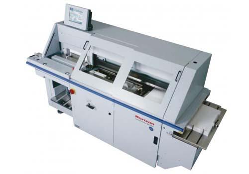 BQ-270VE胶装机