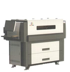 工正高速数码喷墨全彩打印机