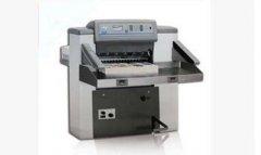 波拉66切纸机