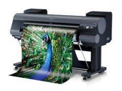 佳能8010S/8310S/8410S彩色激光宽幅打印机