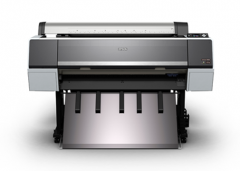 彩色激光宽幅打印机-Epson SureColor P9080