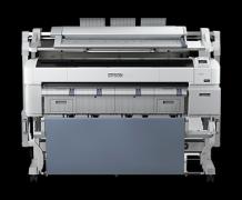 彩色绘图仪-Epson SureColor T7280MFP