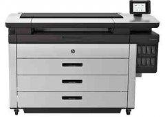 彩色绘图仪-HP PageWide XL 5000